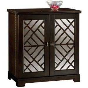 Barolo Console Wine & Bar Cabinet