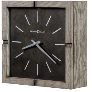 Fortin Accent Clock