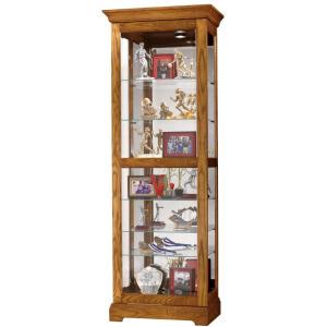 Moorland Curio Cabinet
