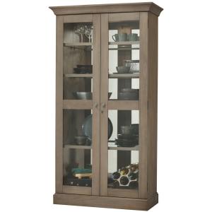 Densmoore II Curio Cabinet