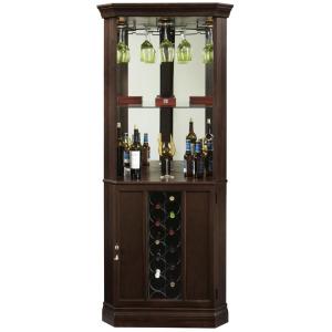 Piedmont III Wine & Bar Cabinet