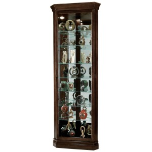 Dustin Curio Cabinet