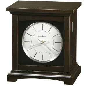 Tribute Mantel Clock Urn