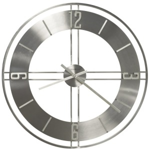 Stapleton Oversized Wall Clock