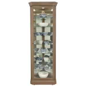 Delia III Curio Cabinet