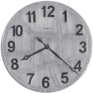 Aviator Oversized Wall Clock