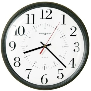 Alton Wall Clock