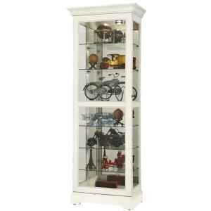 Martindale V Curio Cabinet
