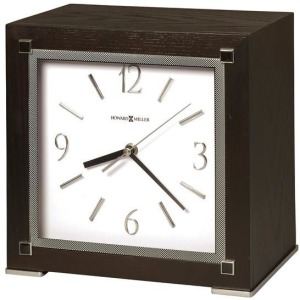 Sophisticate Mantel Clock Urn Chest