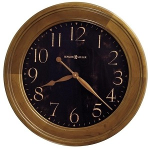 Brenden Gallery Wall Clock