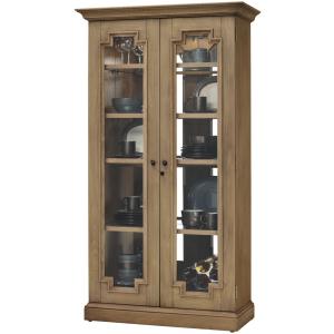 Chasman II Curio Cabinet