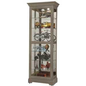 Martindale VI Curio Cabinet