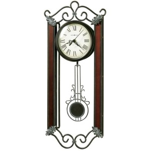 Carmen Wall Clock