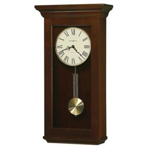 Continental Wall Clock