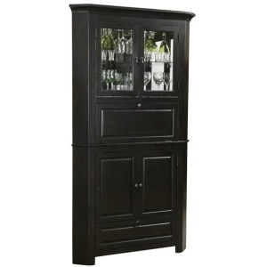 Cornerstone Estates Wine and Bar Cabinet