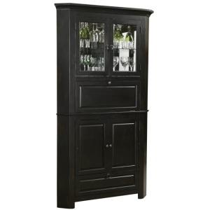 Cornerstone Estates Wine and Bar Cabinet