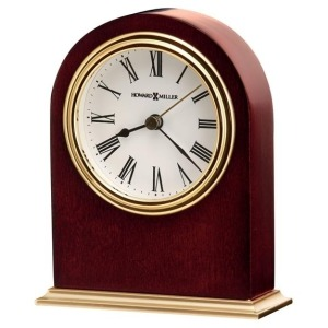 Craven Table Clock