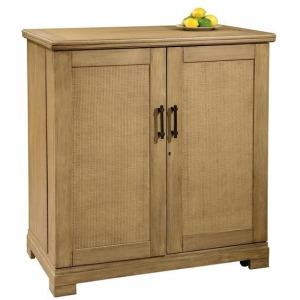 Walker Bay Wine & Bar Cabinet