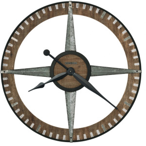 Buster Oversized Wall Clock
