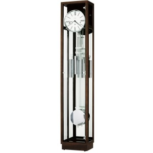 Brenner Grandfather Clock