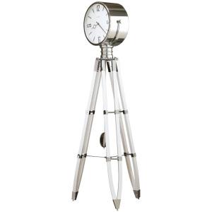 Chaplin III Tripod Grandfather Clock