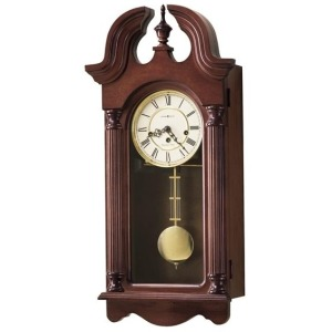 David Wall Clock