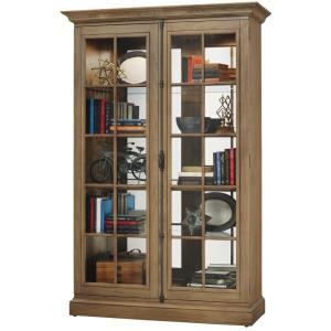 Clawson II Curio Cabinet