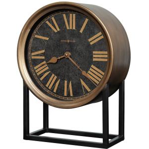 Sundie Accent Clock