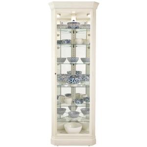 Delia II Curio Cabinet