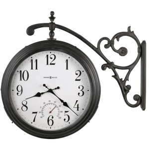 Luis Wall Clock