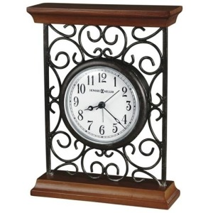 Mildred Table Clock