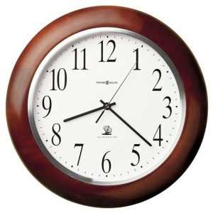 Murrow Wall Clock