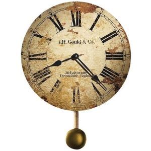Original Howard Miller II Wall Clock