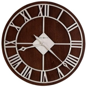 Prichard Wall Clock