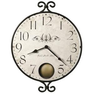 Randall Wall Clock