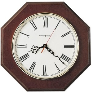 Ridgewood Wall Clock