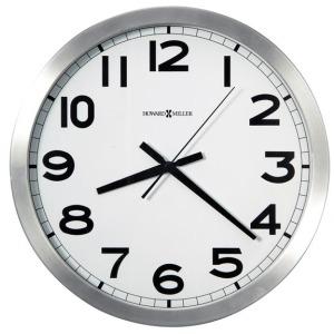 Spokane Wall Clock