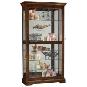 Tyler Curio Cabinet
