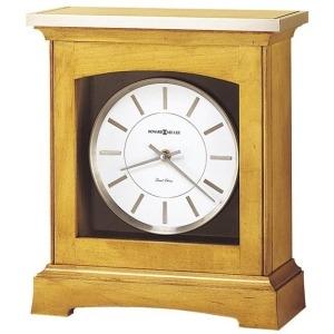 Urban Mantel Clock