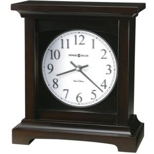 Urban Mantel II Mantel Clock