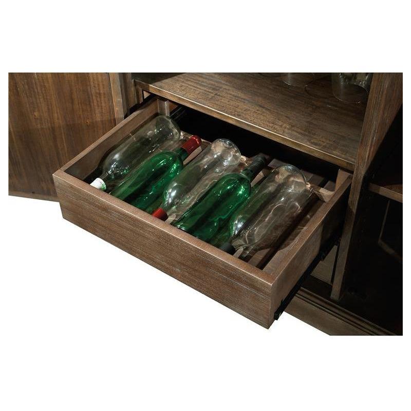 Monaciano Wine & Bar Console
