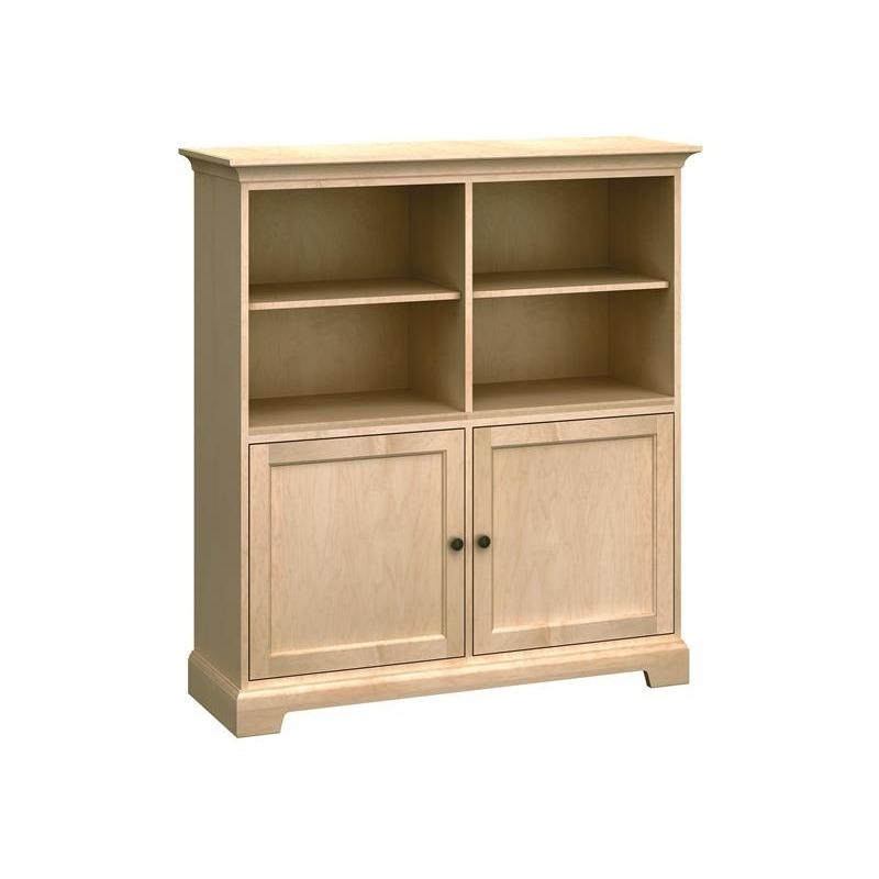 HS50E Custom Home Storage Cabinet