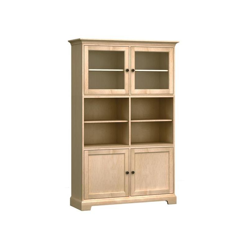 HS50L Custom Home Storage Cabinet