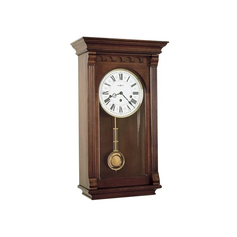 Alcott Wall Clock