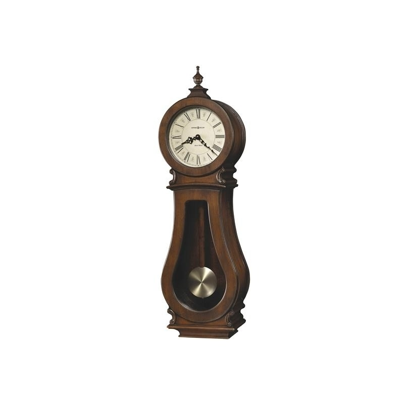 Arendal Wall Clock
