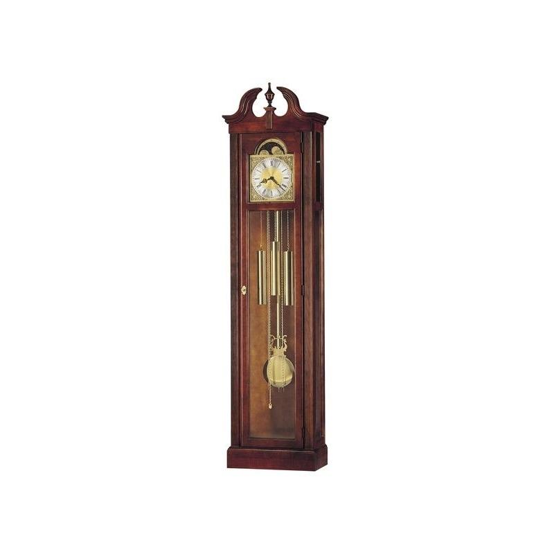 Chateau Floor Clock
