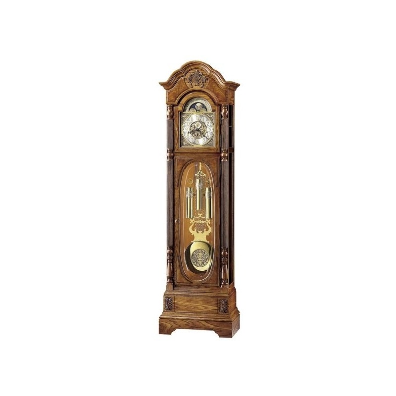 Clayton Floor Clock