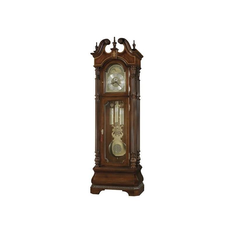 Eisenhower Presidential & Ambassador Floor Clock