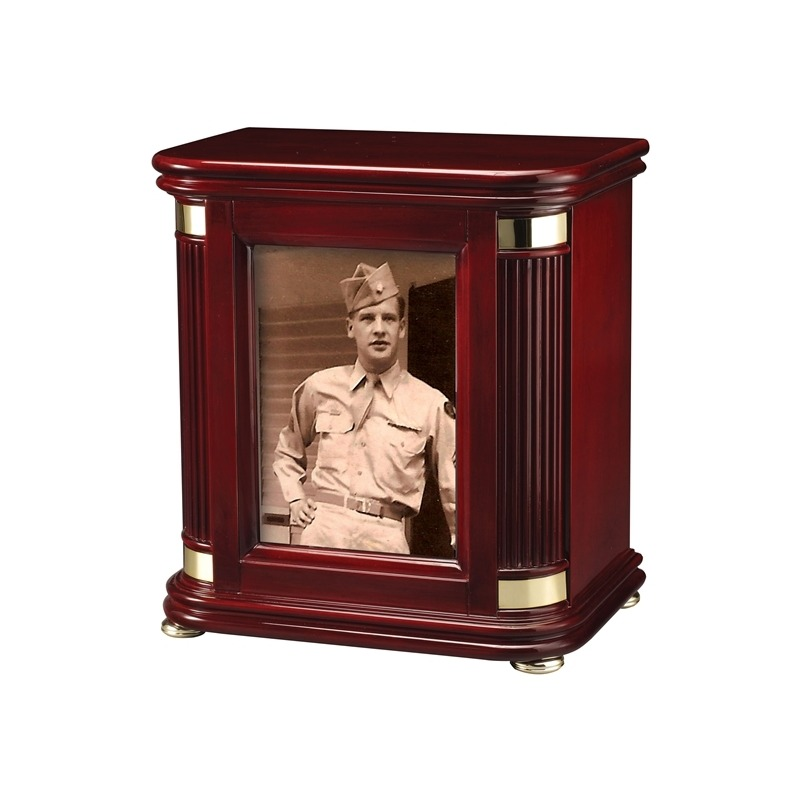 800-173 Picture Frame Chest