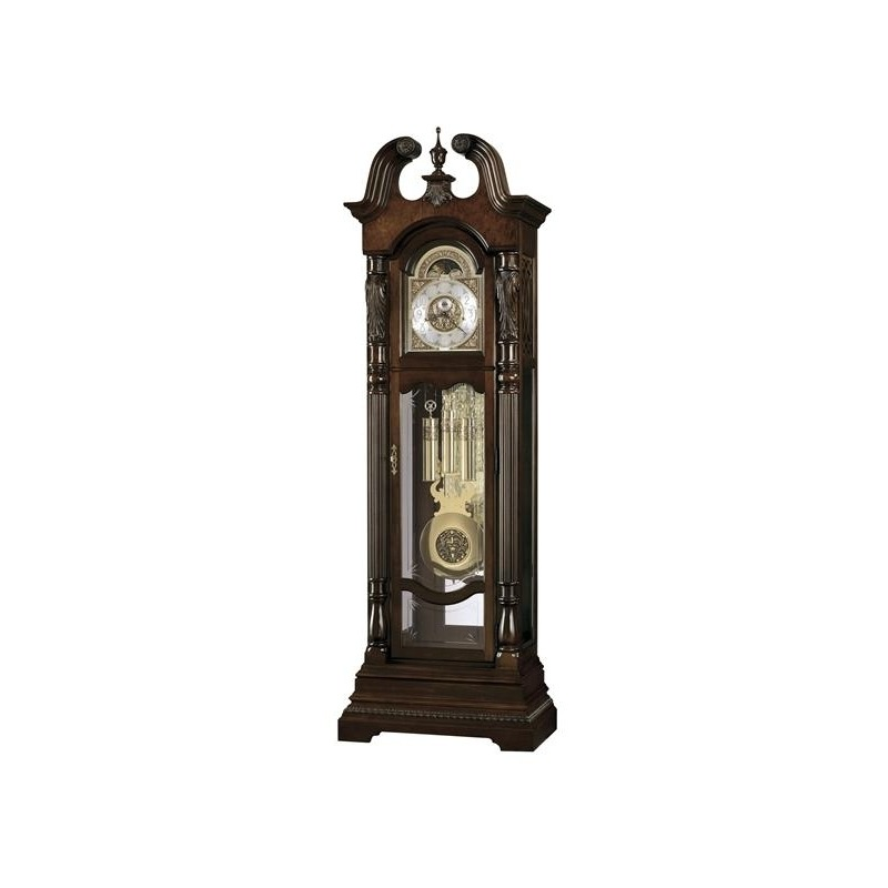 Lindsey Presidential & Ambassador Floor Clock
